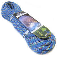 Lano Beal Tiger Unicore 10 mm 70 m Dry Cover blue