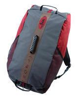 batoh Beal Combi Cliff červený