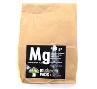 Magnézium Mushroom Pads 400gr