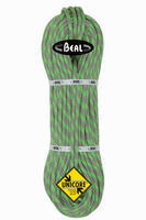 Lano Beal Tiger Unicore 10 mm 60 m Golden Dry green