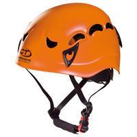 přilba Climbing Technology Galaxy oranžová