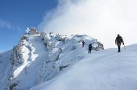 Zimní kurz na Dachteinu