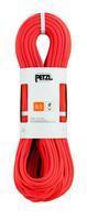 lano PETZL Arial 9,5 mm, 80 m, orange
