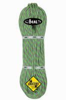 Lano Beal Tiger Unicore 10 mm 60 m Dry Cover Green