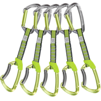 Expresky Climbing Technology Lime set elox 12 cm, 5 kusů