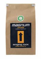 Magnézium Singing Rock MAGNUM drcené 300 g