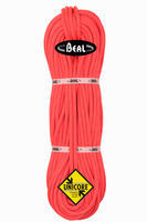 Lano Beal Joker 9,1 mm unicore 60 m Dry Cover Orange