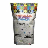 magnézium Metolius Super Chalk pytel 255g