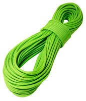 Lano Tendon Lowe 9,7 mm 60 m, Complete shield, green