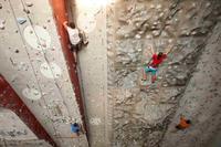 Lezecký kurz RAZ (Chci začít s lezením)