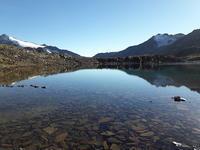 Turistika ve Stubaiských Alpách 15.8.-18.8.2019