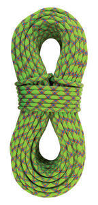 lano Sterling Rope Velocity 9,8mm 60m neon green