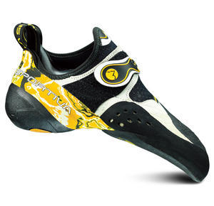 lezečky La Sportiva Solution, 41,5 EU
