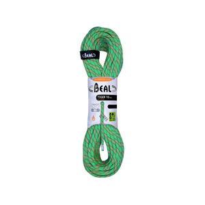 Lano Beal Tiger Unicore 10 mm 50 m Dry Cover green