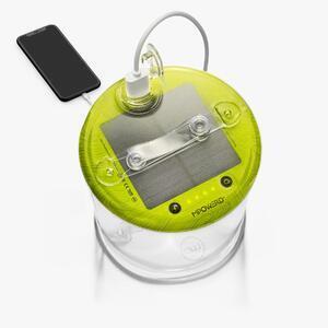Solární lampička Luci Outdoor Pro - 1