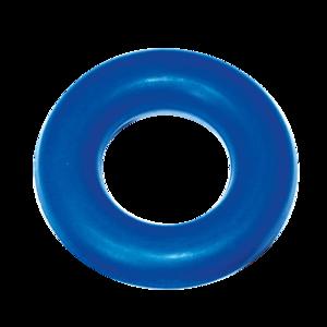Posilovací kroužek Yate modrý (středně tuhý) - 1