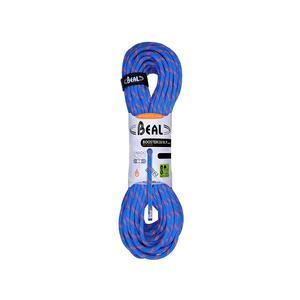 Lano Beal Booster 9,7 mm 80 m Dry Cover blue