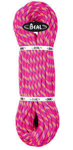 Lano Beal Zenith 9,5 mm 50 m pink