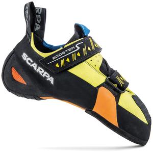 lezečky SCARPA Booster S, 40,5 EU