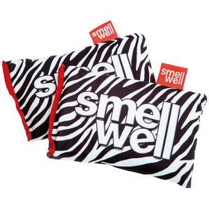 Vysoušeč do bot Smell Well, zebra (bílo-černý)