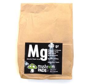 Magnézium Mushroom Pads 400gr - 1