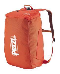 Batoh PETZL Kliff červená - 1
