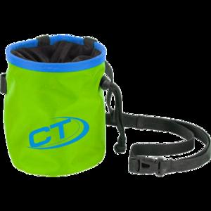 Mag. pytlík Climbing Technology Cylinder zelený