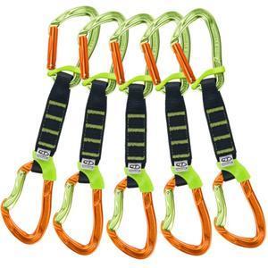 Expresky Climbing Technology Nimble Fixbar set NY PRO 12 cm set 5 kusů - 1