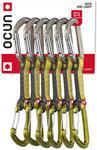 Expresky Ocún Hawk Combi pad 16 set 5+1 green - 1/2