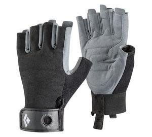 Rukavice Black Diamond Crag half-finger, L - 1