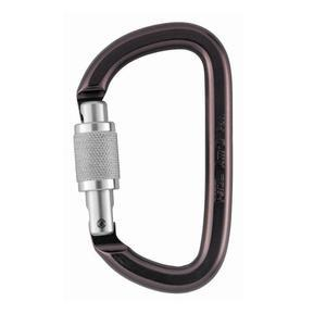 Karabina PETZL AMD screw lock - 1