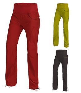 Kalhoty Ocún Noya W, L (40), lava red - 1