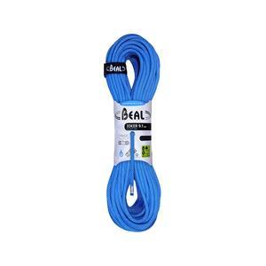 Lano Beal Joker 9,1 mm unicore 60 m Dry Cover blue