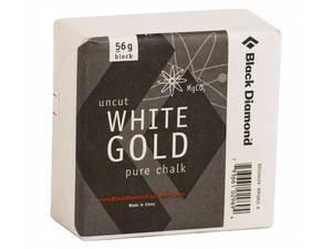 Magnézium Black Diamond White Gold - kostka 56 g