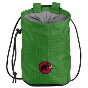 Mag. pytlík Mammut Basic Chalk Bag zelený