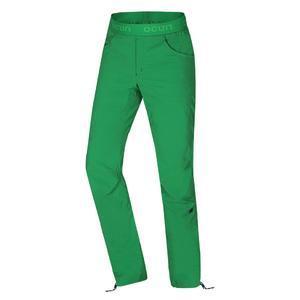 Kalhoty Ocún Mánia green/navy, s - 1