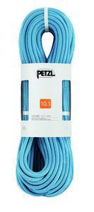 Lano Petzl Mambo Wall 10,1 mm 40 m modré