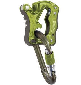 jistítko Climbing Technology Click UP set, Zelená