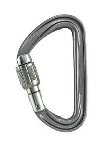 karabina PETZL Spirit SL screw - 1