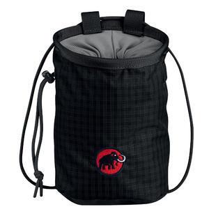 Mag. pytlík Mammut Basic Chalk Bag černý
