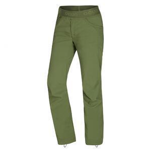Kalhoty Ocún Mánia Lime - 1