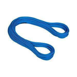 Lano Mammut Infinity 9,5 mm Dry 60 m blue - 1