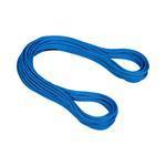 Lano Mammut Infinity 9,5 mm Dry 60 m blue - 1/2