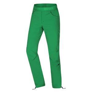 Kalhoty Ocún Mánia, M, pond green