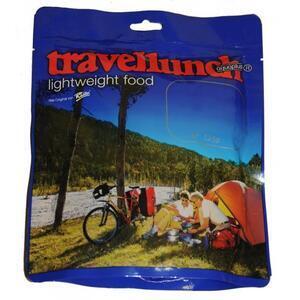 Jídlo Travellunch Hovězí Stroganoff s rýží 125g - 1