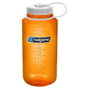 Láhev Nalgene Wide Mouth 1l Orange