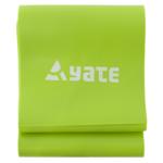 Posilovací guma Yate Fit Band 2 m zelený (tuhý) - 1/3
