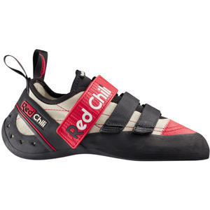 Lezečky Red Chili Spirit Velcro impact zone, 38 EU - 1