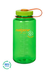 Láhev Nalgene Wide Mouth 1l Mellon Ball Sustain