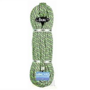 Lano Beal Booster 9,7mm 70m drycover anis